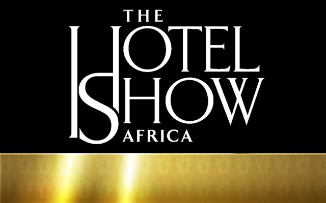 THE HOTEL SHOW AFRICA 2018